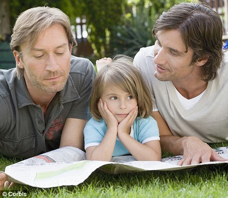 adoption by gay couples Gay adoption: a new take on the american family sex couples are turning to adoption and foster court decisions on gay adoption or gay.
